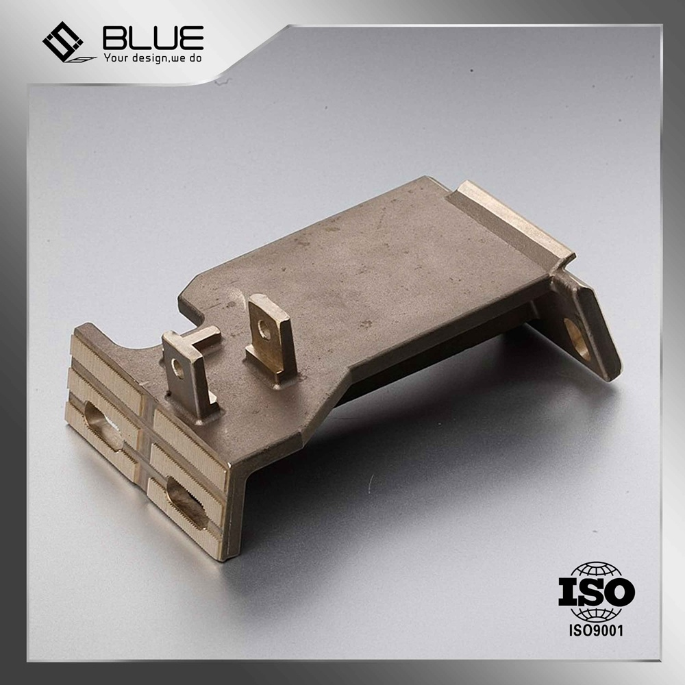 Chinese High Precision Parts with Good Price