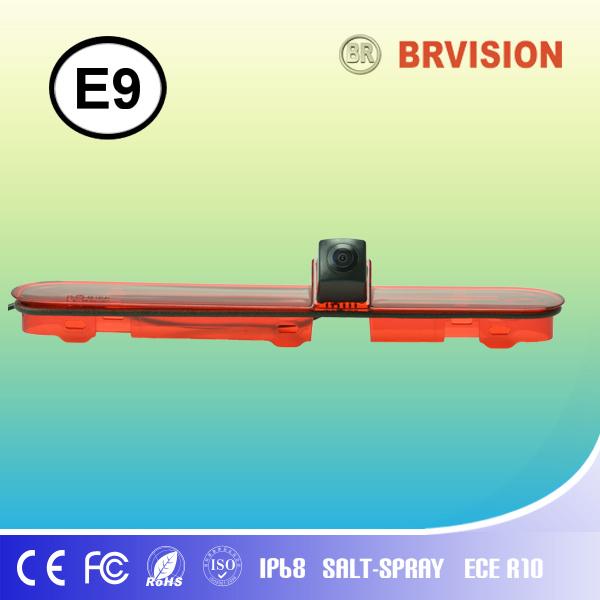 1/3 Sonny CCD Expert Brake Light Camera for Peugeot (BR-RVC07-PE)