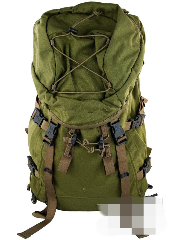 2015 European Style Military Tactical Multicam Large Size Backpack