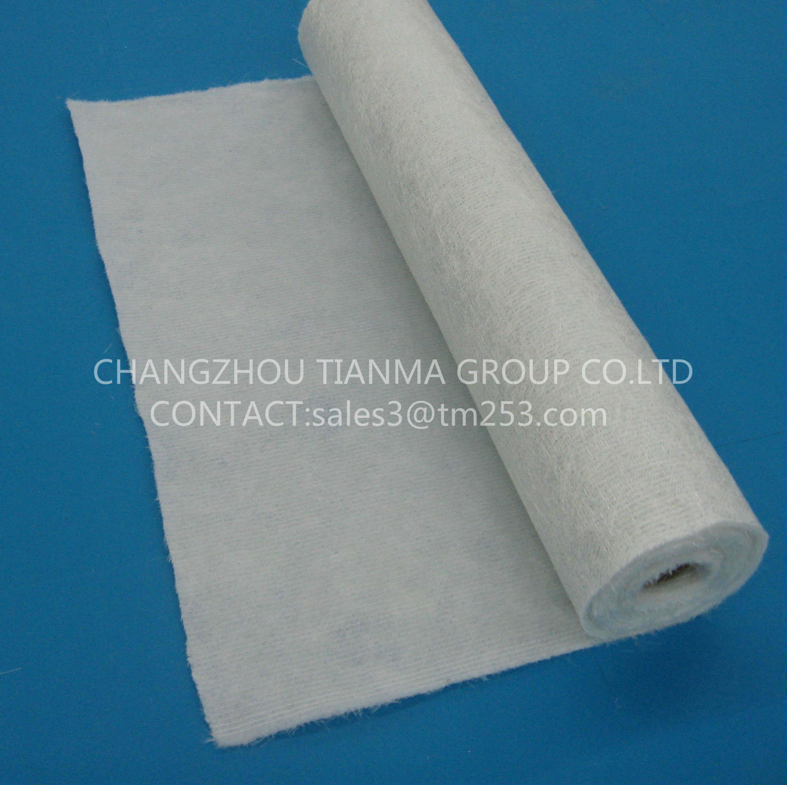 Fiber Glass Rtm Core Mat 300-250-300