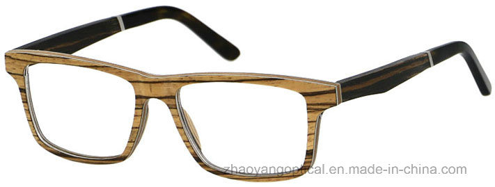 Premium Unique Eco-Friendly Handmade Wood Optical Frames