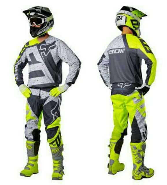 off - Road Motorcycle Clothing Sports Clothing