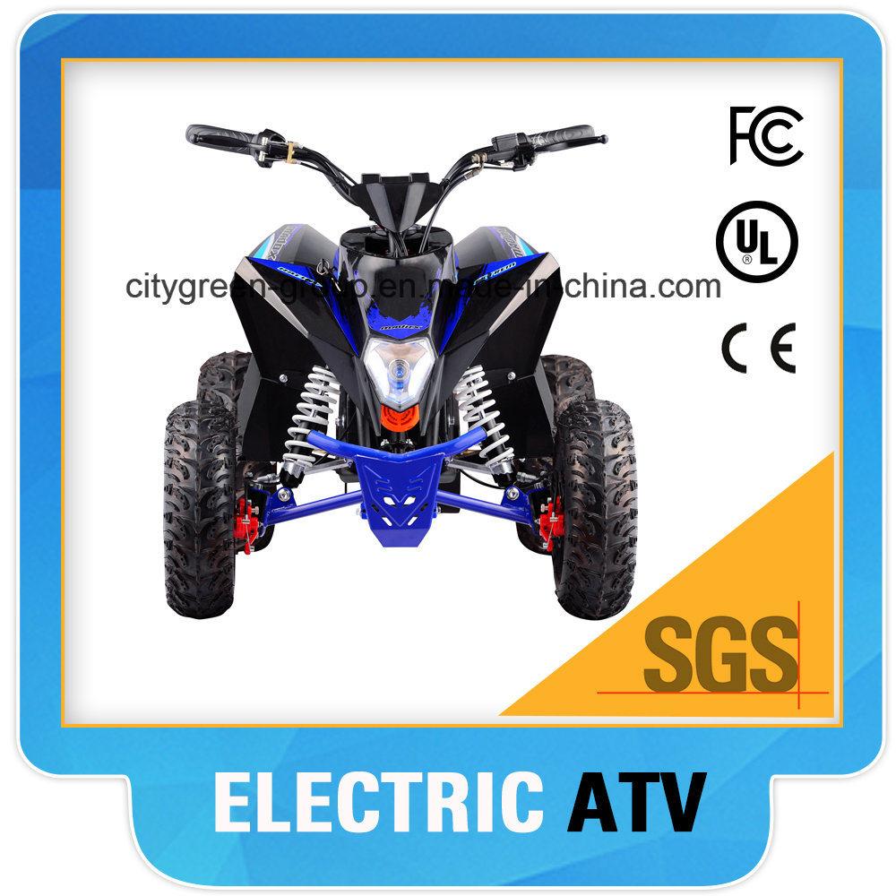Adult ATV Electric