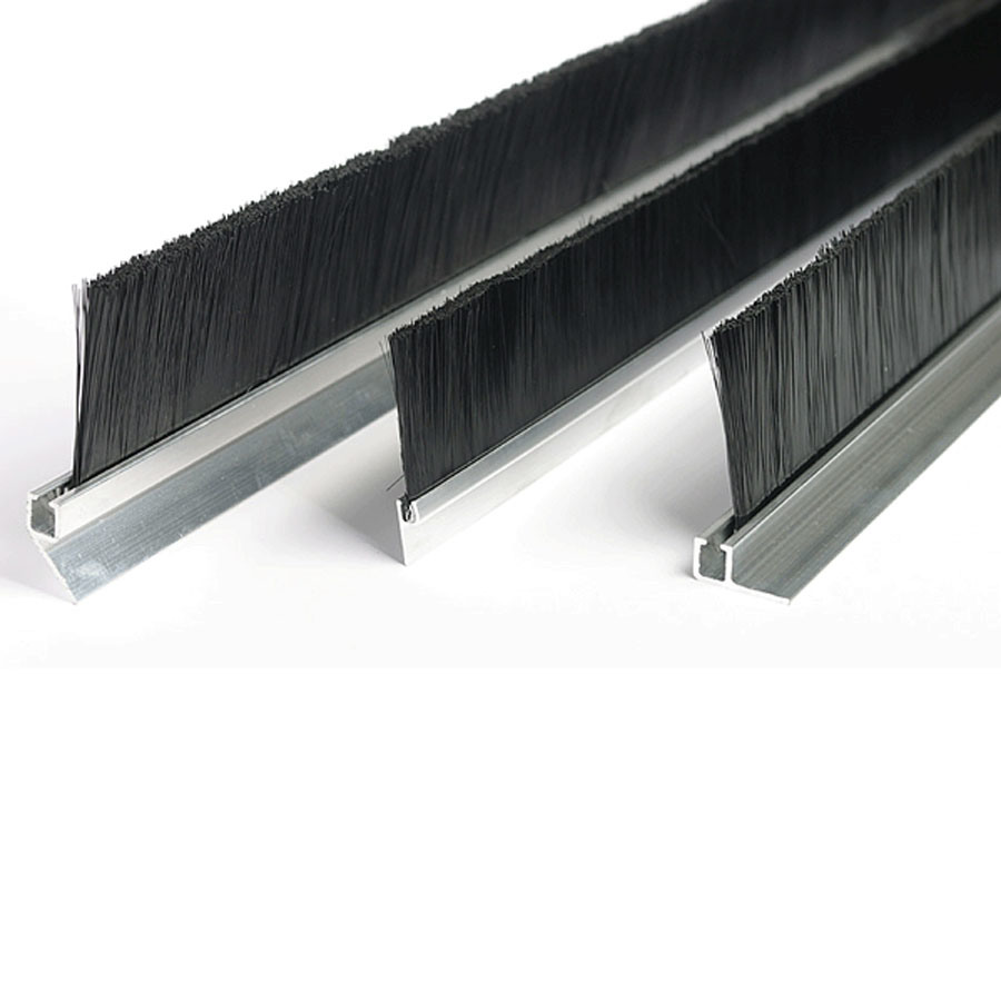 Automotive and Doors Seal Strip Brush Series (XS-S005)