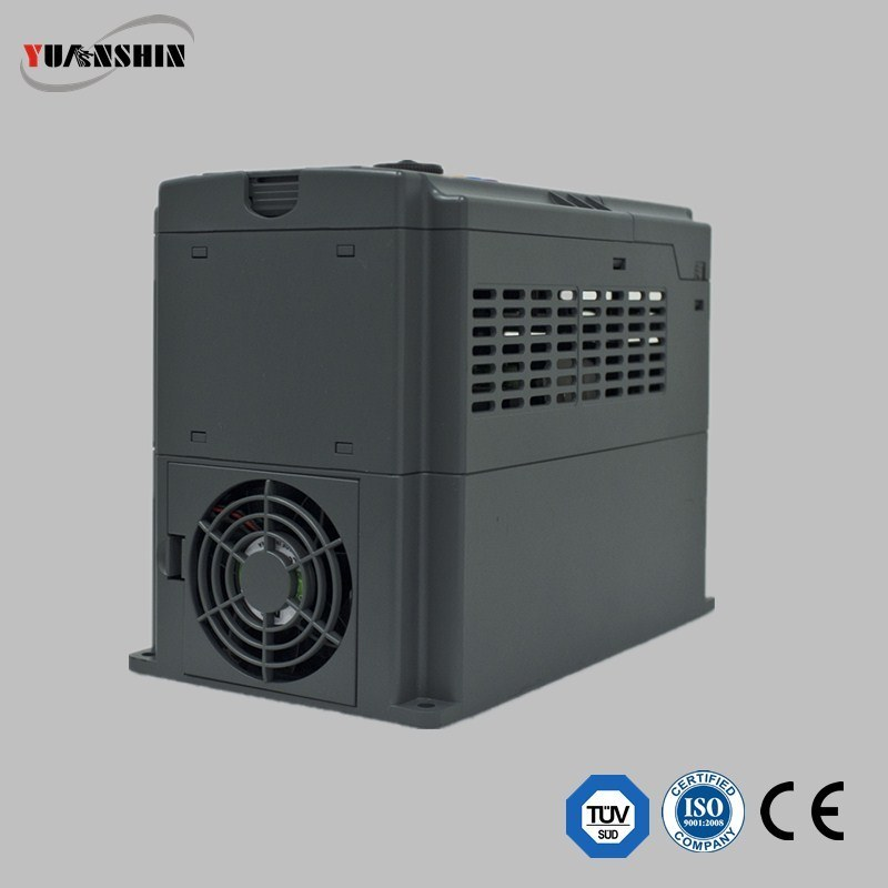 Yx3000 Series Frequency Converter 2.2kw 380V, with C3 Filter Built in for EU Market