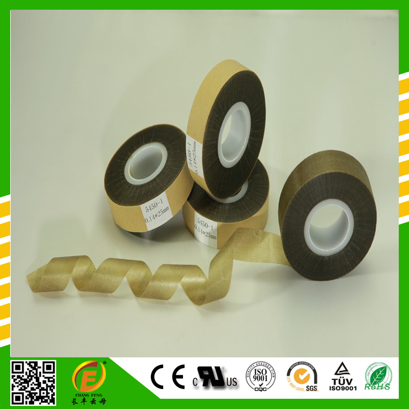 Vpi Dry Mica Tape with Lean Resin