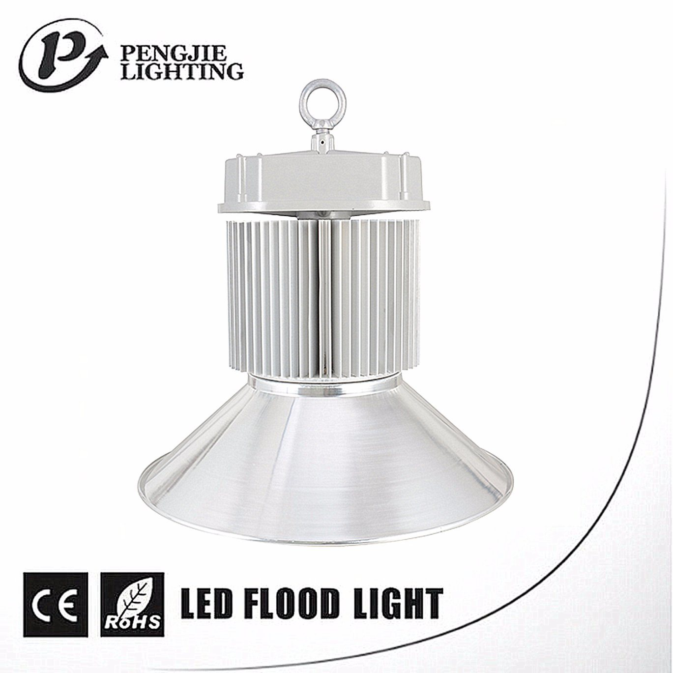 Waterproof IP65 150W LED Industrial High Bay Lighting