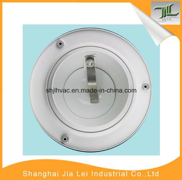 Aluminium Eye Ball Jet Air Diffuser