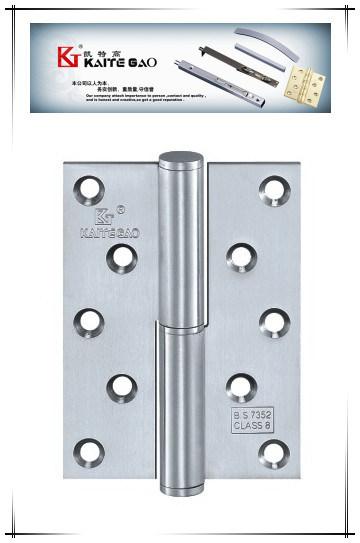SUS304 Satin Finish Assemble Hinge for Wooden Door (30535L5)