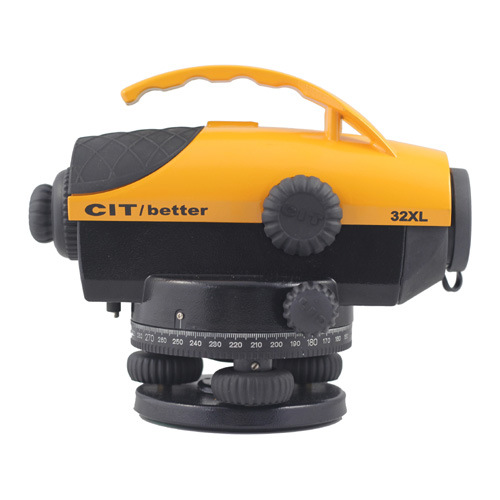 Automatic Self-Leveling Cit/Better Acl32 32X Auto Level Instrument Price Surveying Equipment with Unique Handle Design
