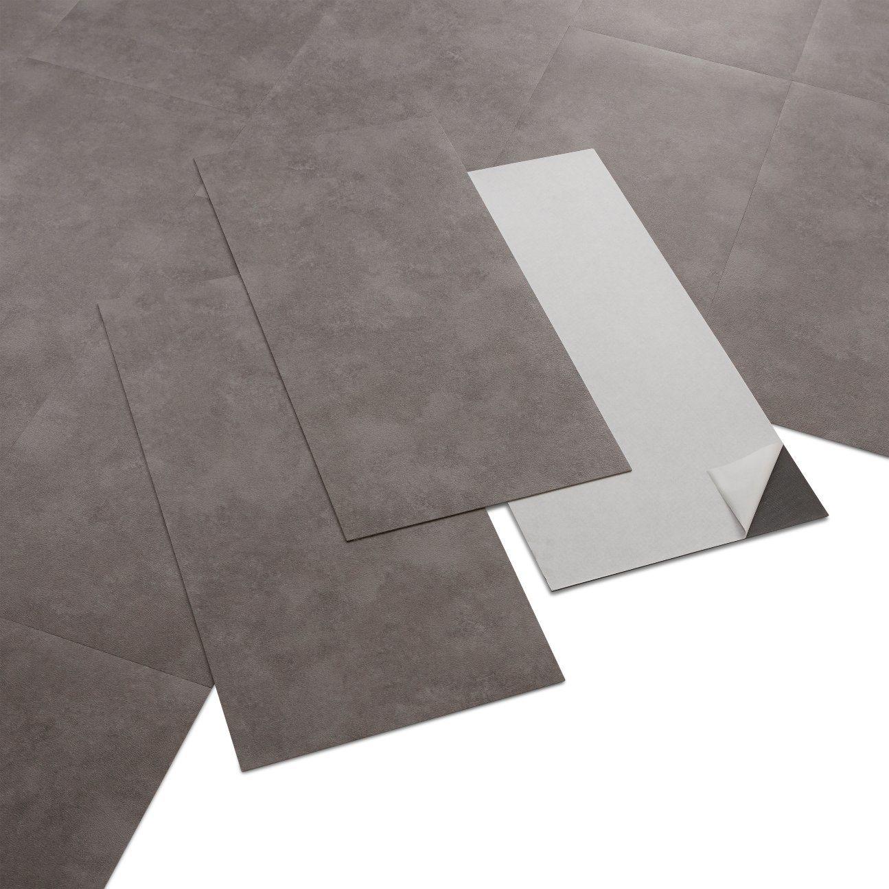 PVC (Vinyl) Floor Tile / Self Adhesive Tile/ Floor Tile/Flooring Tile