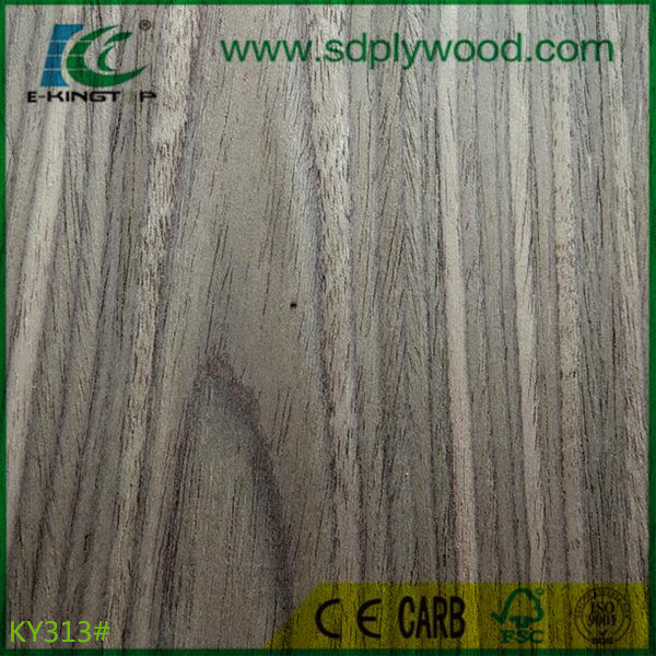Reconstituted Walnut Veneer Recomposed Engineered Veneer