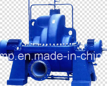 API610 Standard Bb3 Axially Split Case Pumps