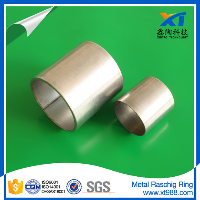 Ss304 Metal Raschig Ring, Stainless Steel Raschig Ring