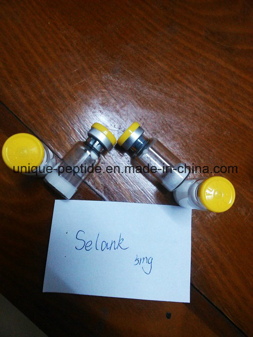 High Quality Selank for Muscle Growth and Bodybuilding Selank