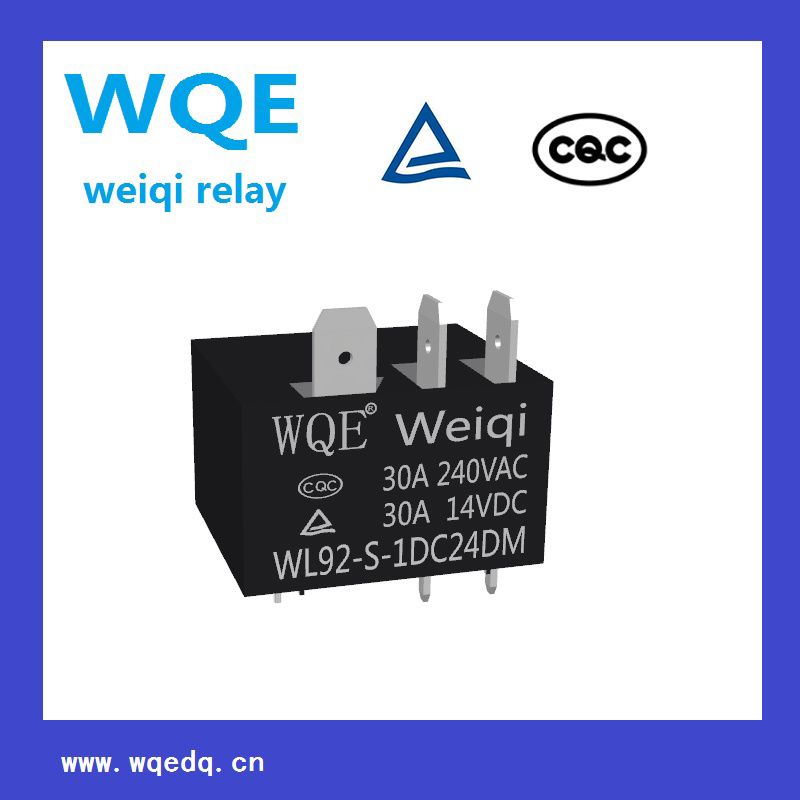 Miniature PCB Relay Power Relay for Household Appliances &Industrial Use