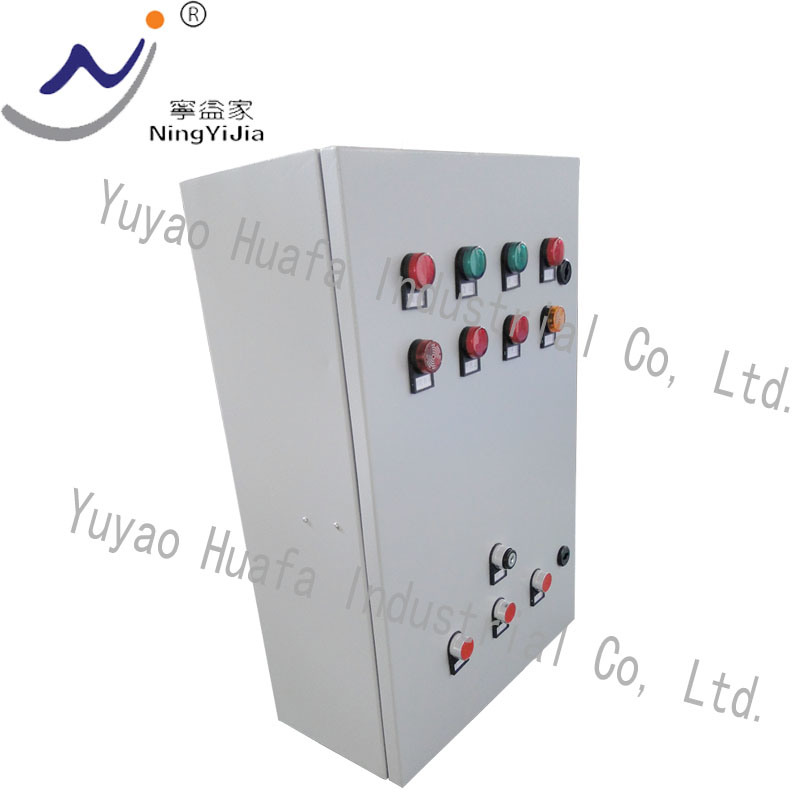 220VAC Control Box, Smoke and Natural Ventilation for Window Opener