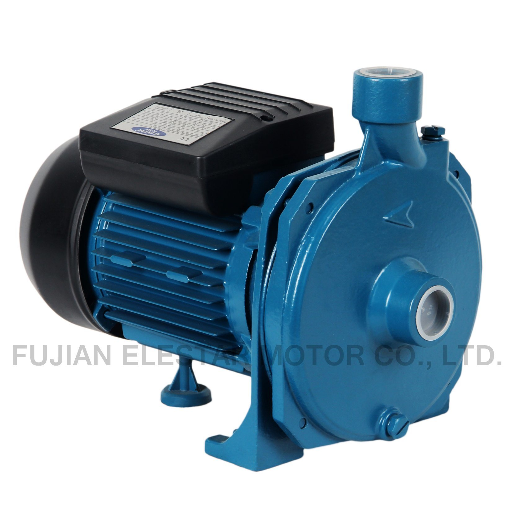 Scm Centrifugal Electric Clean Pumps