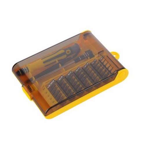 Professional 45 in 1 Magnetic Precision Screwdriver Set