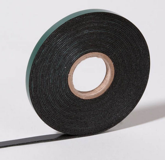 PVC Adhesive Tape Double Side Foam Tape for Building Glass Installation