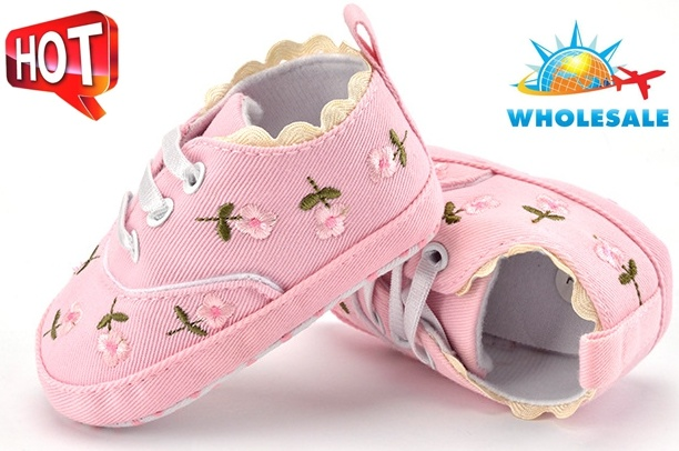 2017 New Fashion Indoor Toddler Shoes Infant Kids Baby Shoes