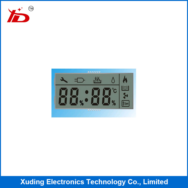 LCD Screen for Electronic Balance