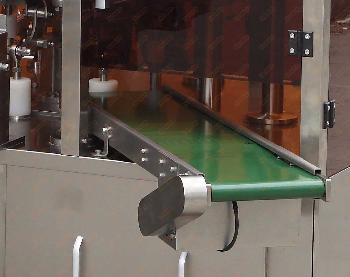Auto Doypack Machine for Powder