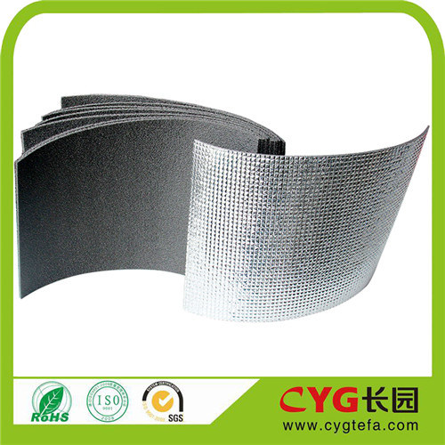 White Foam Insulation Polyethylene PE Foam Material