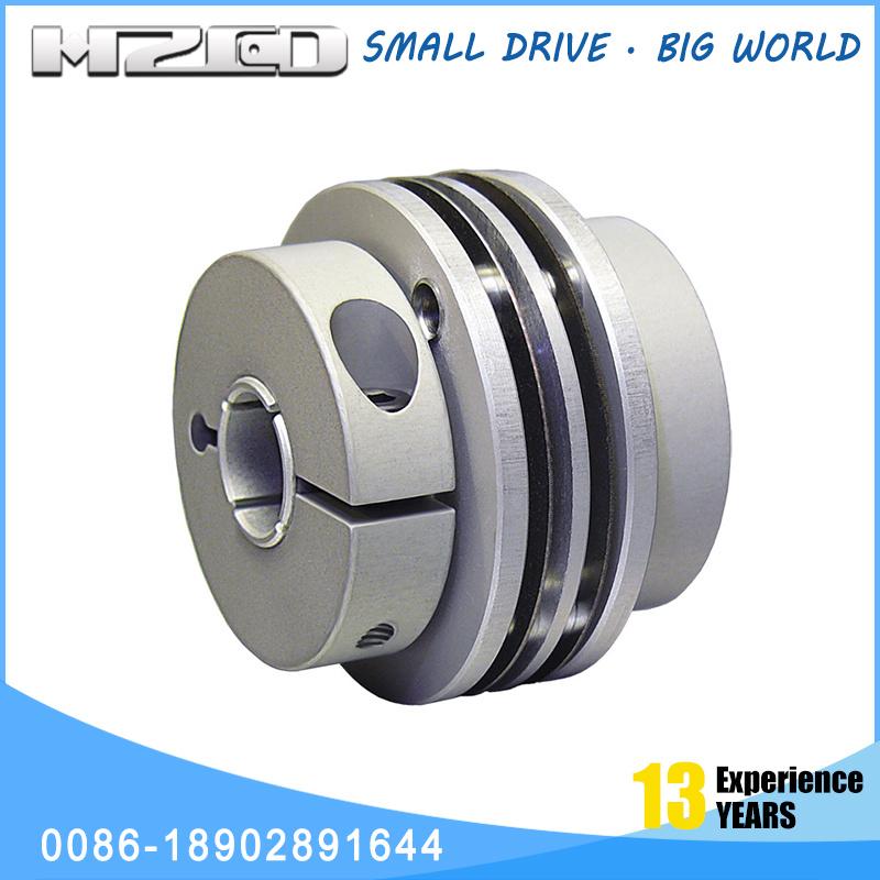 Glt Steps-Type Double Diaphragm Coupling Precision CNC Machining Parts