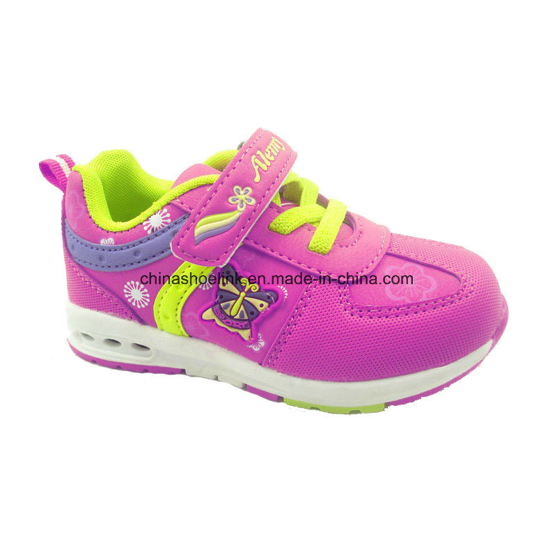 Fashion Shoes, Children′s Shoes, Outdoor Shoes, School Shoes