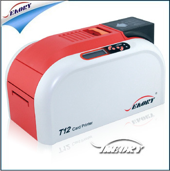 Seaory T12 Double Sides Visiting Card Printing Machine Credit Card Printer PVC ID Card Laser Printer