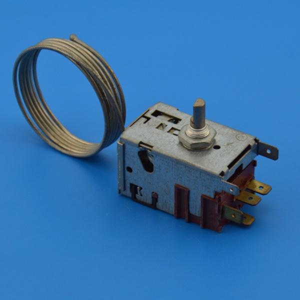 Freezer Capillary Thermostat