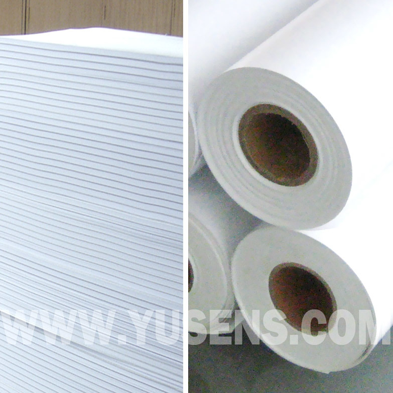 44inch Wide Format Inkjet Printing Paper