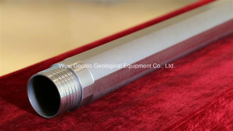 Drill Pipe (AQ BQ NQ HQ HWT NT HT PT drill rods)