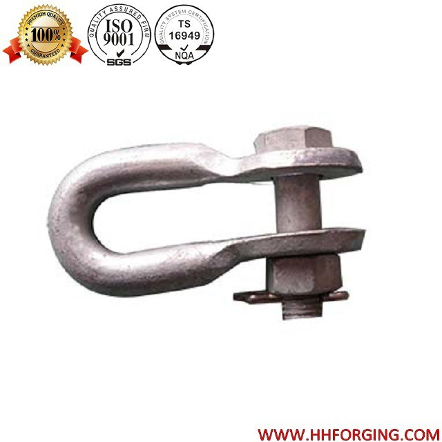 Pole Line Hardware/Power Line Fittings/Power Line Hardware