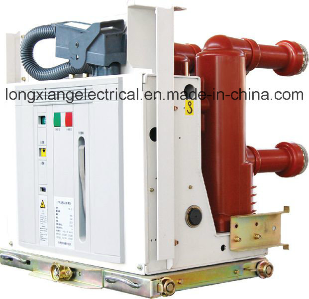 Indoor High Voltage Vacuum Circuit Breaker (VIB-12)