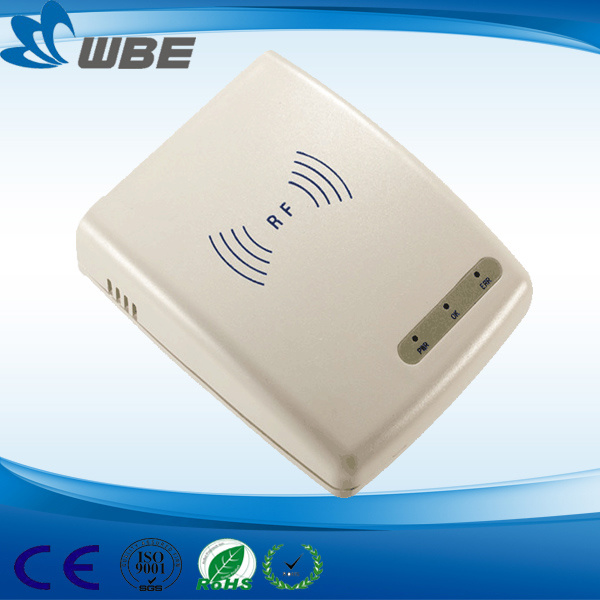 RFID Card Reader and Writer with Variety Operation Frequency (RFT-230)