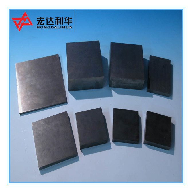 Tungsten Carbide Plates for Circular Shear Blades