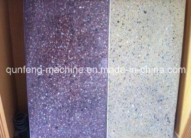 Terrazzo Tile Machine with Italy High Technology/Brick Machine