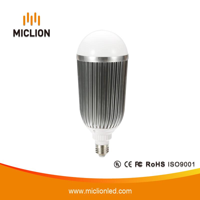 24W E40 LED Bulb Lamp with CE
