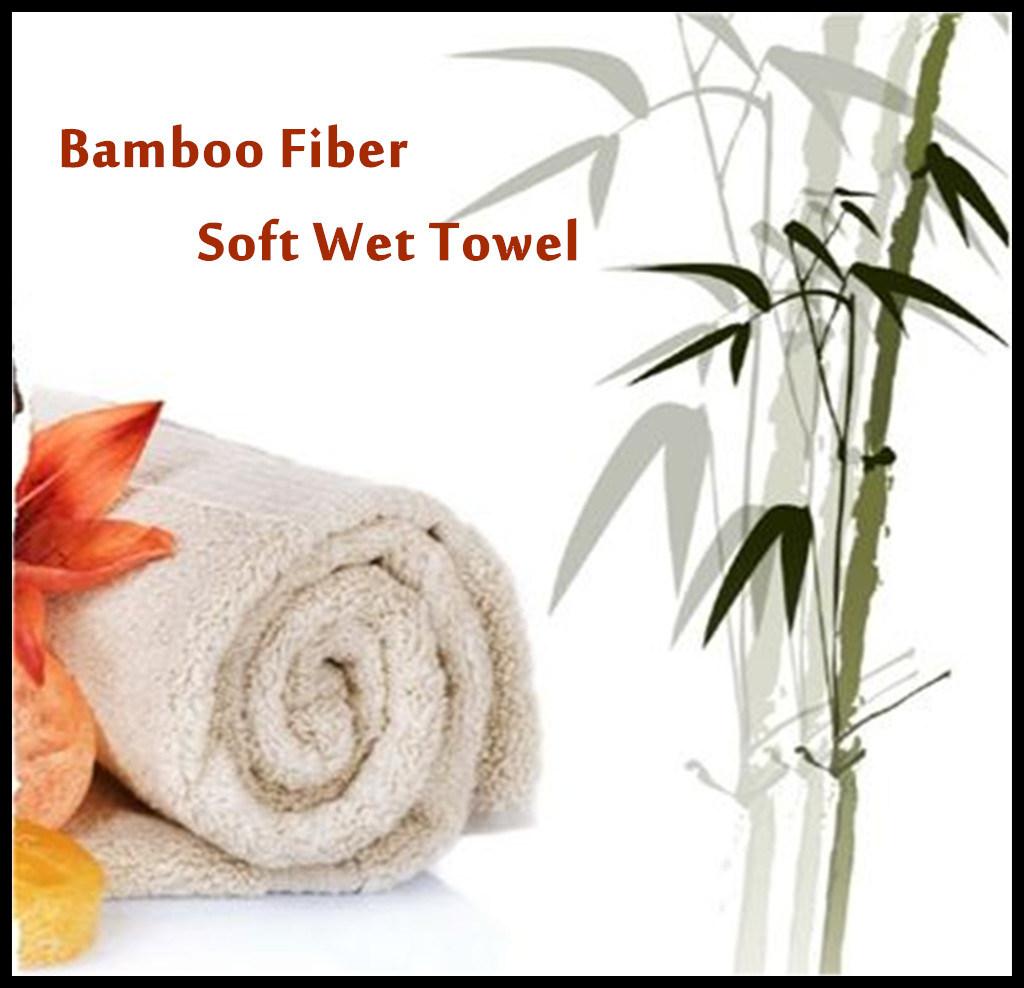 Wholesale Antiseptic Wet Towel Lemon Fragrance