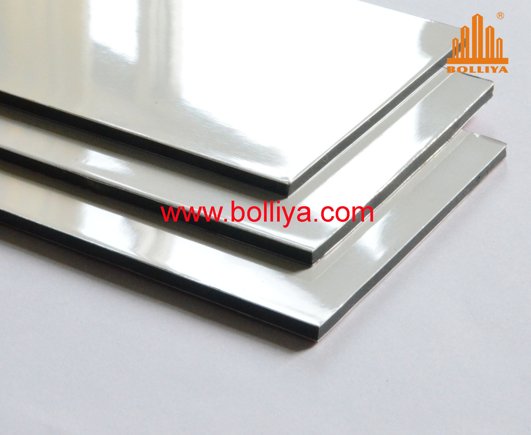 Sign Board Material Aluminum Composite Board PE ACP