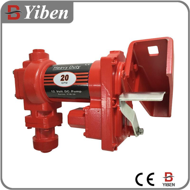 12V/24V Anti-Explosion Transfer Pump (FYB50)