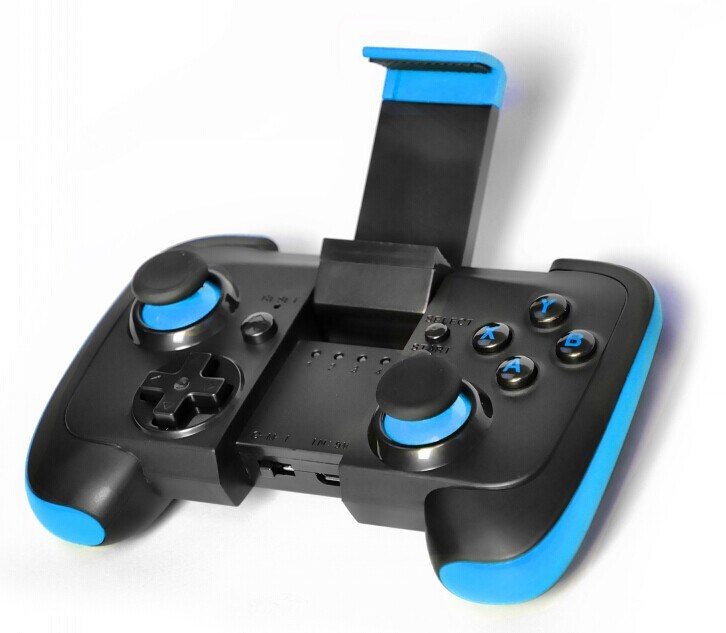 for Ios and Android Wireless Bluetooth Gamepad
