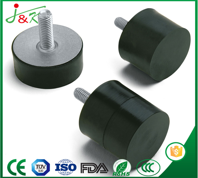 High Quality OEM Rubber Shock Absorber for Automotive