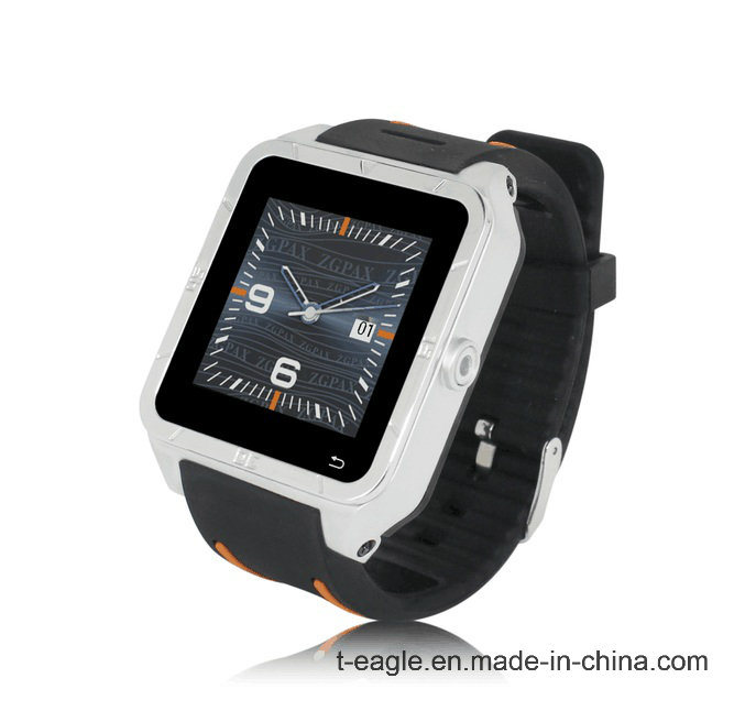 S83----New Arrived! 3G Android Smart Watch Phone