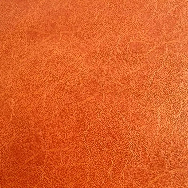Synthetic PVC PU Leather for Sofa, Bag, Furniture(Hx-1085
