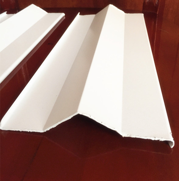 Metal Ceiling Aluminum Blade Ceiling Panel Building Material