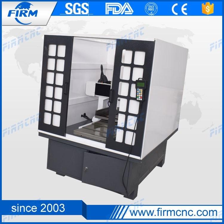 FM4040 Desktop Mould CNC Milling Machine