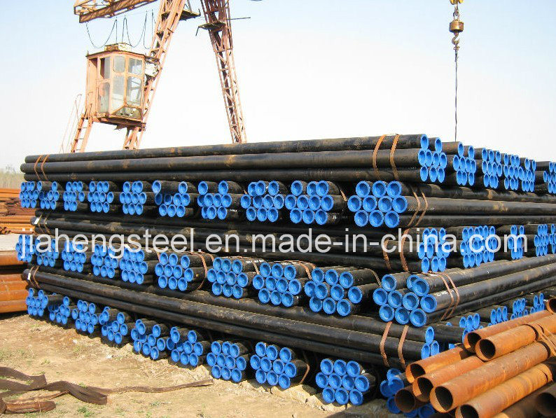 Seamless Steel Hollow Section